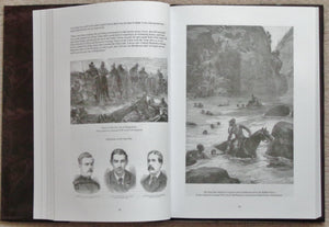 THE 1879 ZULU WAR THROUGH THE EYES OF THE ILLUSTRATED LONDON NEWS