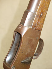 MARTINI-HENRY MARK II PATTERN RIFLE, 1877
