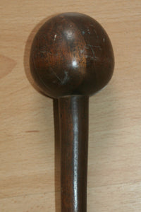 Good 19th Century Zulu Fighting Knoberrie, Iwisa