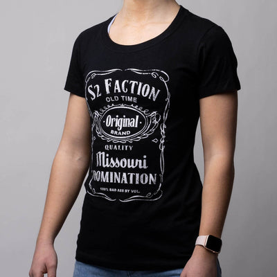 S2 Faction Jack'D T-Shirt