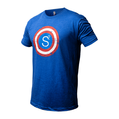 S2 American Shield T-Shirt