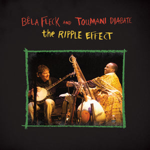 The Ripple Effect [180-gram 2LP] - PRE ORDER