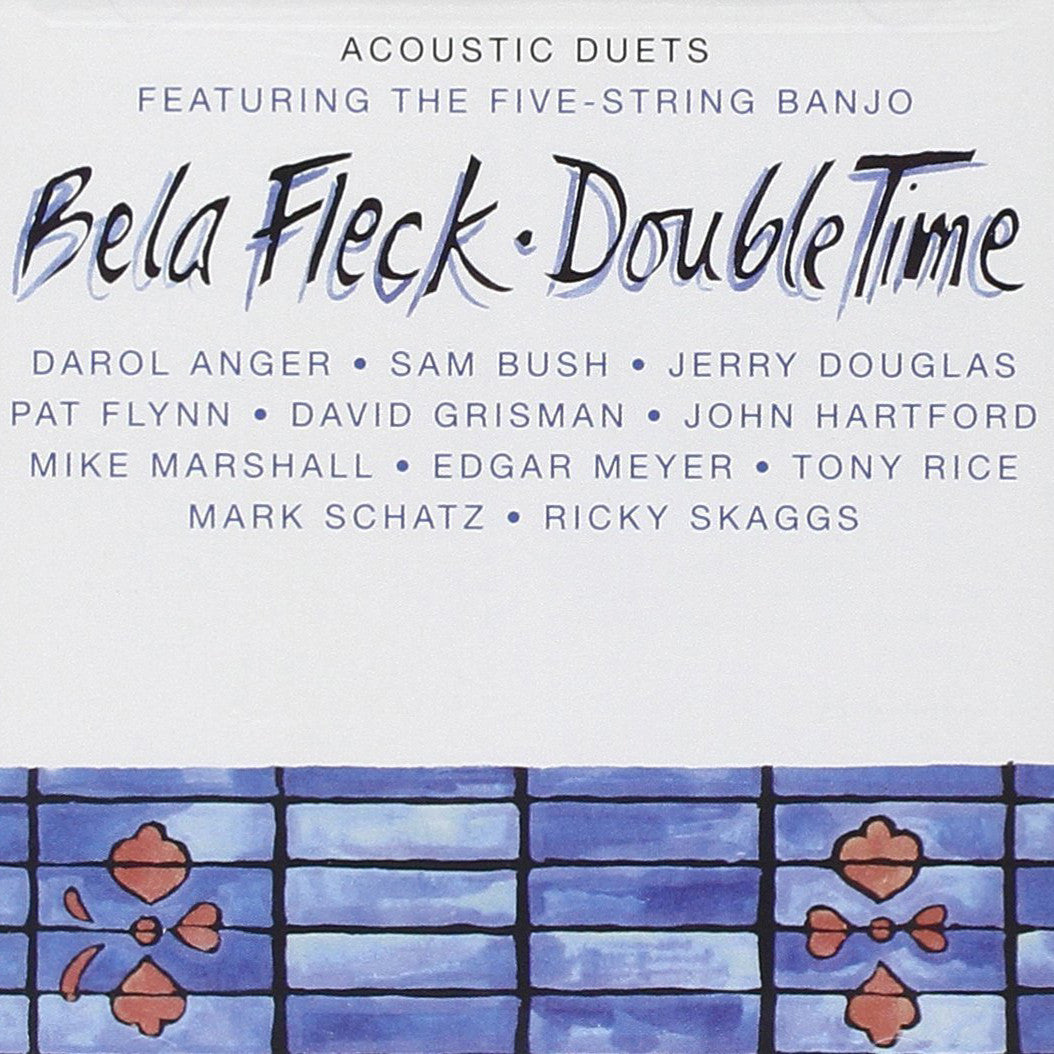Double Time [CD]