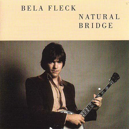 Natural Bridge [CD]