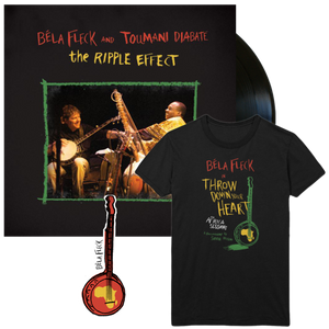 The Ripple Effect Release Bundle
