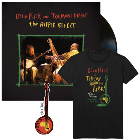 The Ripple Effect Release Bundle PRE-ORDER