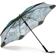 Load image into Gallery viewer, 2020 Blunt Jordan Debney Classic Umbrella Under view
