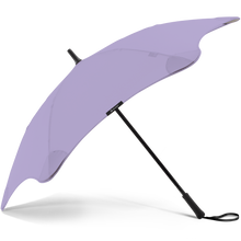 Load image into Gallery viewer, 2020 Lilac Coupe Blunt Umbrella Side View