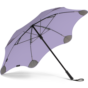 2020 Lilac Coupe Blunt Umbrella under View