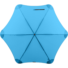 Load image into Gallery viewer, 2020 Blue Exec Blunt Umbrella Top View