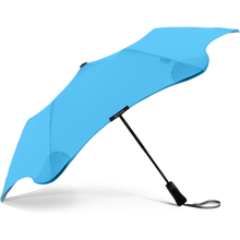 Load image into Gallery viewer, 2020 Metro Blue Blunt Umbrella Side View