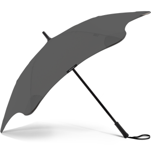 2020 Charcoal Coupe Blunt Umbrella Side View