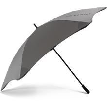 Load image into Gallery viewer, 2020 Charcoal/Black Sport Blunt Umbrella Side View