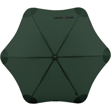 Load image into Gallery viewer, 2020 Classic Green Blunt Umbrella Top View