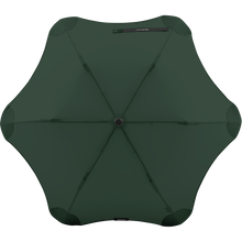 Load image into Gallery viewer, 2020 Metro Green Blunt Umbrella Top View
