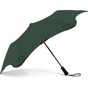 2020 Metro Green Blunt Umbrella Side View