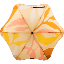 Load image into Gallery viewer, 2020 Blunt Studio Jasmine Metro Umbrella Top view