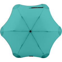 Load image into Gallery viewer, 2020 Metro Mint Blunt Umbrella Top View