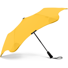 Load image into Gallery viewer, 2020 Metro Yellow Blunt Umbrella Side View