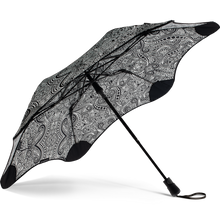 Load image into Gallery viewer, Metro fortyonehundred Blunt Umbrella Under View