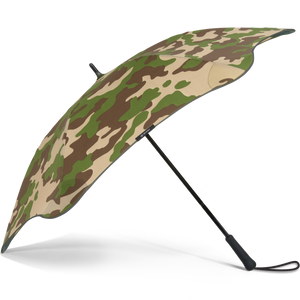 2020 Classic Camo Blunt Umbrella Side View