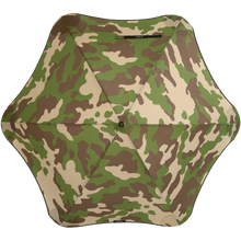 Load image into Gallery viewer, 2020 Classic Camo Blunt Umbrella Top View