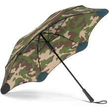 Load image into Gallery viewer, 2020 Classic Camo Blunt Umbrella Under View