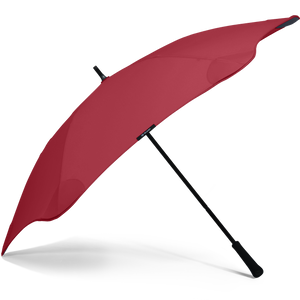 2020 Classic Chilli Pepper Blunt Umbrella Side View