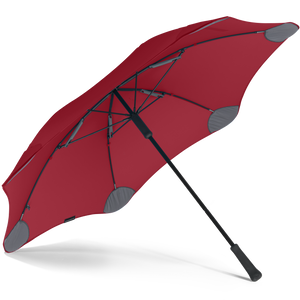 2020 Classic Chilli Pepper Blunt Umbrella Under View
