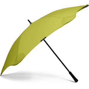 2020 Classic Guacamole Blunt Umbrella Side View