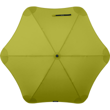 Load image into Gallery viewer, 2020 Classic Guacamole Blunt Umbrella Top View