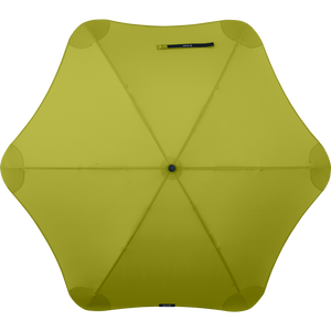 2020 Classic Guacamole Blunt Umbrella Top View