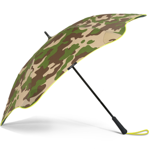 2020 Classic Yellouflage Blunt Umbrella Side View