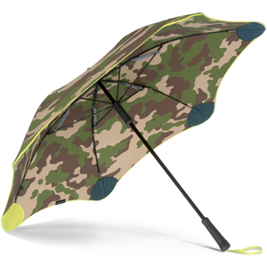 2020 Classic Yellouflage Blunt Umbrella Under View