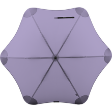 Load image into Gallery viewer, 2020 Lilac Coupe Blunt Umbrella Top View