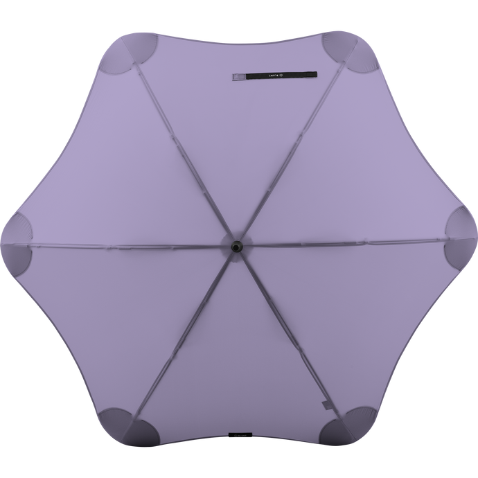 2020 Lilac Coupe Blunt Umbrella Top View