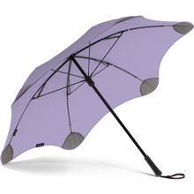 Load image into Gallery viewer, 2020 Lilac Coupe Blunt Umbrella under View