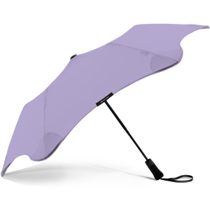 2020 Metro Lilac Blunt Umbrella Side View