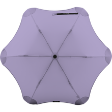 Load image into Gallery viewer, 2020 Metro Lilac Blunt Umbrella Top View