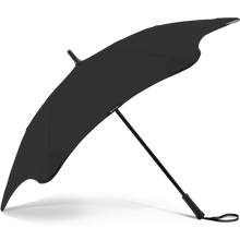 Load image into Gallery viewer, 2020 Black Coupe Blunt Umbrella Side View