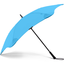 Load image into Gallery viewer, 2020 Blue Exec Blunt Umbrella Side View