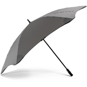 2020 Charcoal/Black Sport Blunt Umbrella Side View