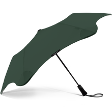 Load image into Gallery viewer, 2020 Metro Green Blunt Umbrella Side View