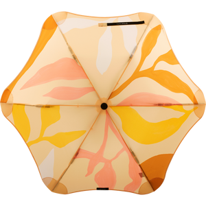 2020 Blunt Studio Jasmine Metro Umbrella Top view