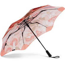 Load image into Gallery viewer, 2021 Blunt Kelly Thompson Metro Apricot Umbrella Under view
