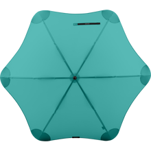 2020 Classic Mint Blunt Umbrella Top View