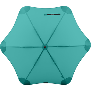 2020 Mint Coupe Blunt Umbrella Top View