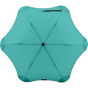 2020 Metro Mint Blunt Umbrella Top View