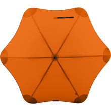 Load image into Gallery viewer, 2020 Classic Orange Blunt Umbrella Top View