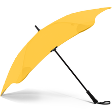 2020 Classic Yellow Blunt Umbrella Side View